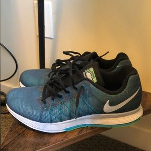 H2O Repel Nike Zoom Pegasus 32